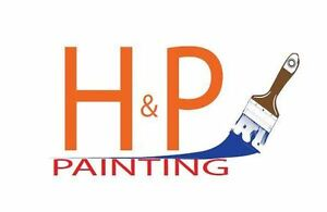 !! H&P PAINTING SERVICES !! !! PROFESSIONAL & AFFORDABLE !! Windsor Region Ontario image 1