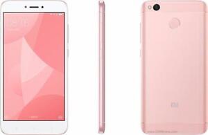 XIAOMI Redmi 4X 5.0 Inch HD Screen Qualcomm Snapdragon 435 Octa Core 3GB 32GB MIUI 8 4G LTE Smartphone 4100mAh Battery M