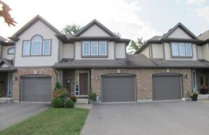 3 BEDROOM AFFORDABLE HOME FOR RENT IN ST. CATHARINES-AUGUST 1ST!