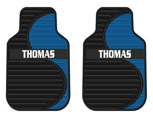 Personalized Floor Mats Ebay