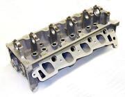 Ford 2.3 Cylinder Head