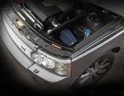 Range Rover Sport Supercharged Performance Air Intake Filter Kit 2006 2009