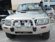 Nissan Patrol GU Wagon