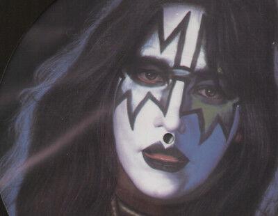 Kiss - Ace Frehley (Vinyl Used Very Good)