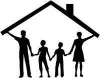 Small Family Looking for House or Townhouse to RENT
