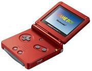 Pokemon Gameboy Advance
