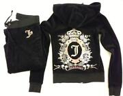 Juicy Couture Tracksuit XS