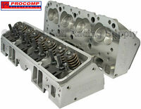 Small Block Chevy Aluminum Cylinder Heads 327 350 383 406 SBC