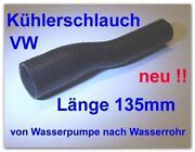 Kühlerschlauch VW