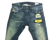 Diesel Thavar Skinny Jeans
