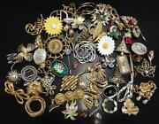 Jewelry Huge Lot Wearable