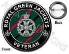Army Pin Badges