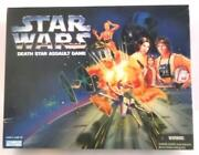 Star Wars Death Star Assault Game
