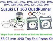 Suzuki Quadrunner 160