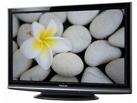 PRICE REDUCED / Panasonic 42-inch Widescreen Full HD 1080p Plasma TV