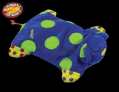 PETSTAGES PUPPY CUDDLE PAL BLUE INTERACTIVE DOG TOY FREE SHIP TO THE USA