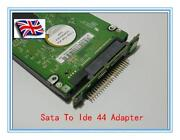 Laptop IDE to SATA