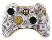 Custom Xbox 360 Controller