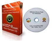 Windows 7 Repair Disk
