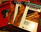 Trombone Music Books