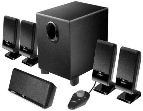 Computer 5.1 Surround Sound System