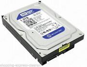 3.5 SATA Hard Drive 1TB