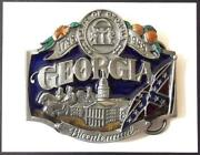 Bicentennial Belt Buckle