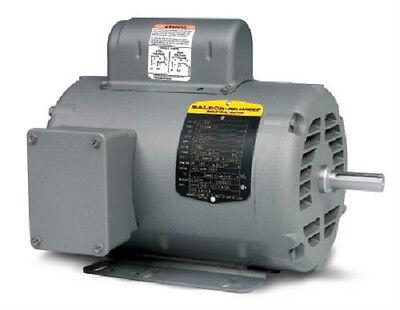 L1319t 1 12 Hp 1725 Rpm New Baldor Electric Motor