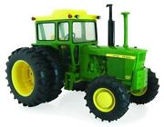 Ertl John Deere Collectible Tractors