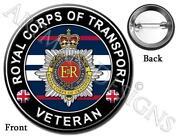 British Army Veterans Badge