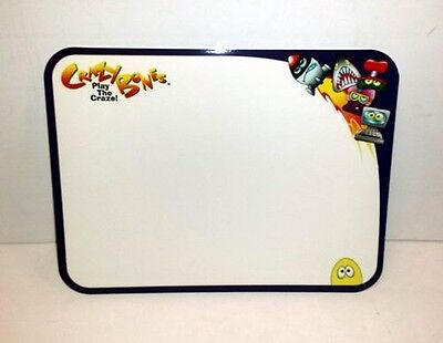 Lot Of 24 Pieces - Crazy Bones Dry Erase Boards Free Shipping