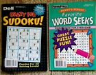 Games & Puzzles Mixed Lot Books