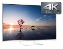 Panasonic 65 inch 4K 3D SMART LED TV + WebCam Baulkham Hills The Hills District Preview