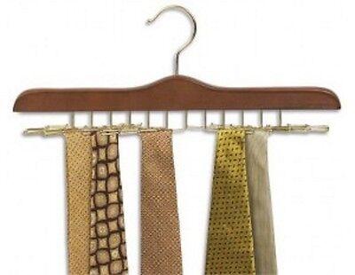 Wood Tie Hanger - 17