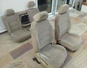 VW Golf MK4 Interior