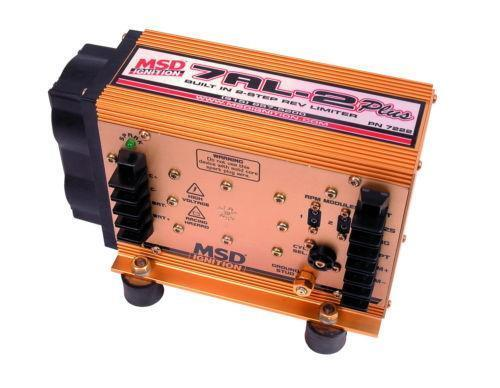 msd power grid parts accessories msd 7al