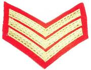 Army Chevrons