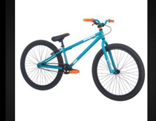Dirt Jump Mountain Bike Ebay