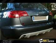 Audi RS6 Bumper