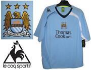 Manchester City XXXL