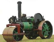 Traction Engine Kit