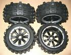 Losi 5IVE Tires