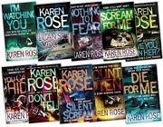 Karen Rose Books