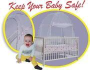 Crib Tent