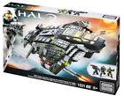 Halo Black Building Toys