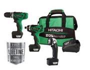 Hitachi 12V