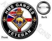 HMS Crest