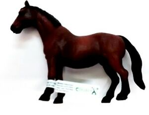 New CollectA Dartmoor Pony Toy Figure 88023 -  FREE UK DELIVERY !
