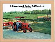 International Harvester Sales