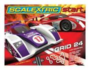 1 24 Slot Car Set